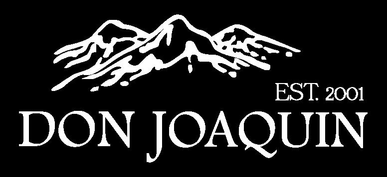 Logo Lacteos Don Joaquin Footer